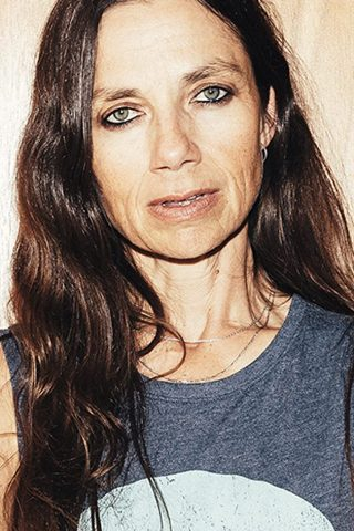 Justine Bateman 2
