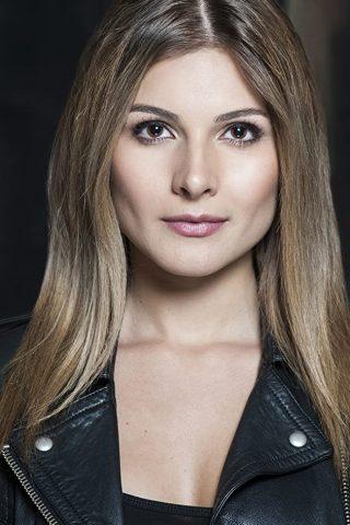 Kalinka Petrie 1