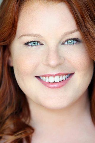 Kallie Flynn Childress 1