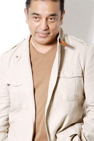 Kamal Haasan 4