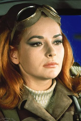 Karin Dor phone number