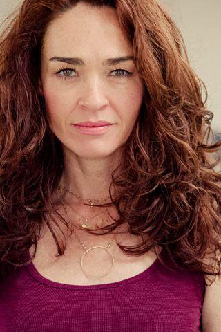 Karina Logue 1