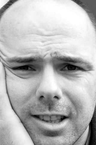 Karl Pilkington 1