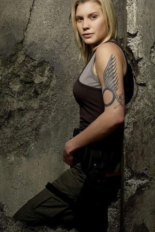 Katee Sackhoff phone number