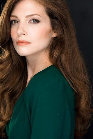 Katherine Cunningham 1