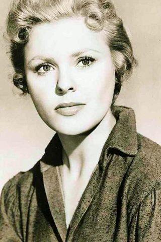 Kathleen Crowley 1