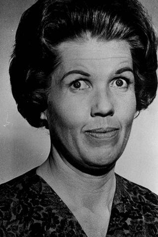 Kathleen Freeman 1