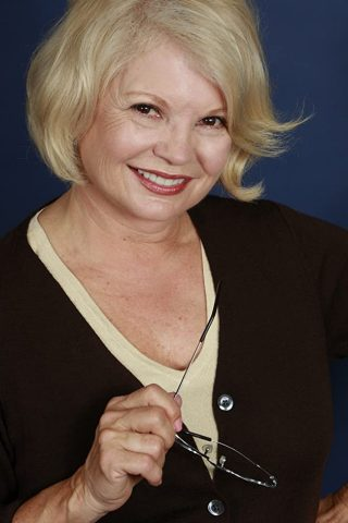 Kathy Garver phone number