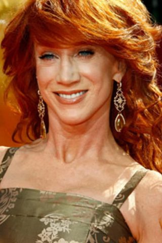 Kathy Griffin phone number
