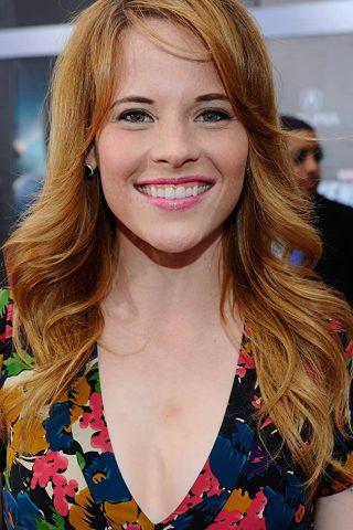 Katie Leclerc 3