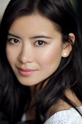 Katie Leung 2