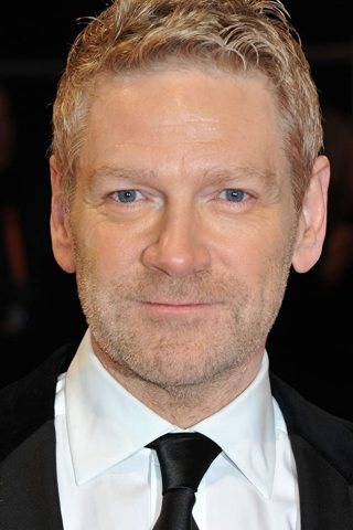 Kenneth Branagh phone number