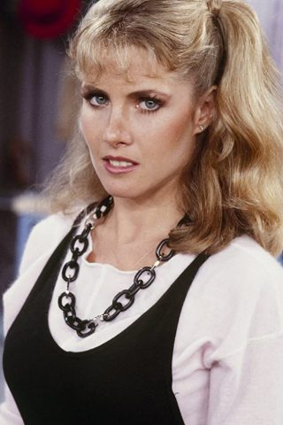 Kimberly Beck 2
