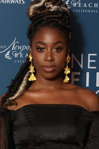 Kirby Howell-Baptiste 2