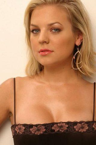 Kirsten Storms 4