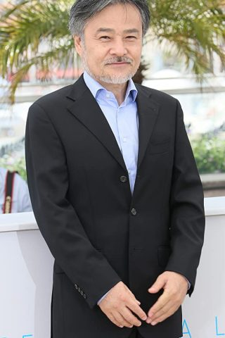 Kiyoshi Kurosawa 1