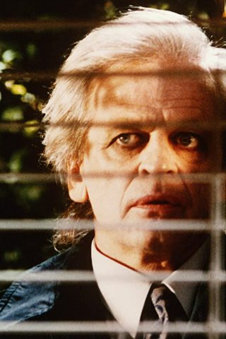 Klaus Kinski phone number