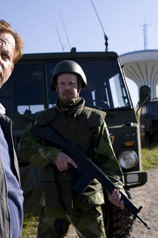 Krister Henriksson 4