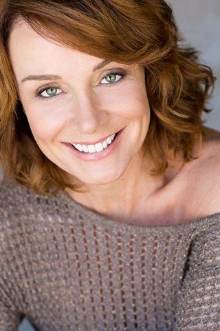 Kristin Carey 2