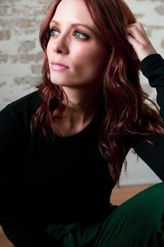 Lara Jean Chorostecki 3