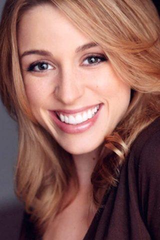 Laura Bertram 1