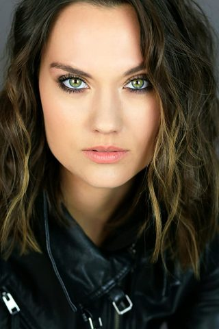 Laura James 1
