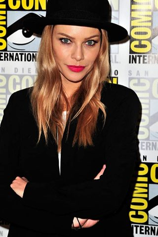 Lauren German 1