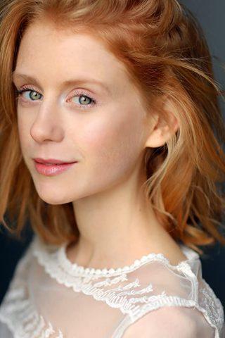 Lauren McCrostie 3