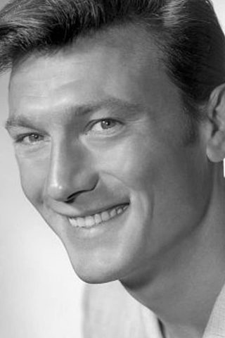 Laurence Harvey 1