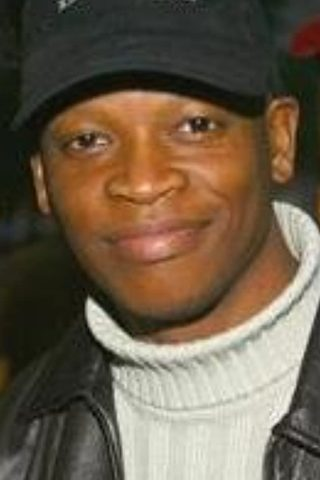 Lawrence Gilliard Jr. 1
