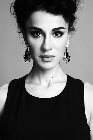 Layla Alizada 1