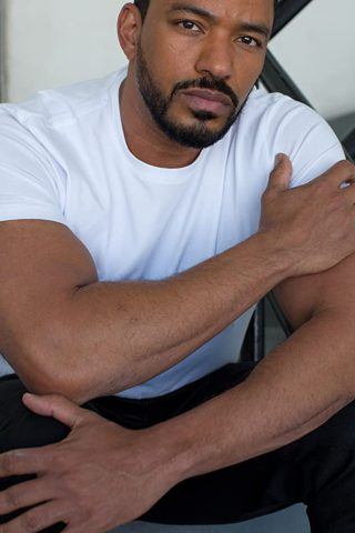Laz Alonso phone number