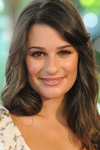 Lea Michele 2