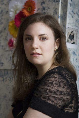 Lena Dunham 4