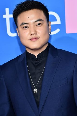 Leo Sheng 1