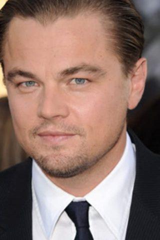 Leonardo DiCaprio 2