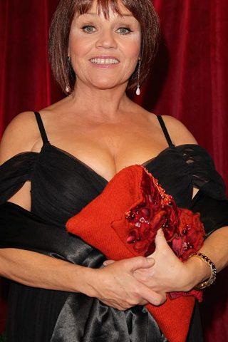 Lesley Dunlop 1