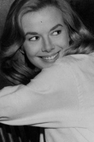 Leslie Parrish 1