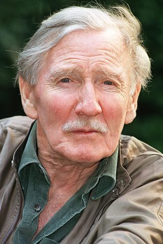 Leslie Phillips 2