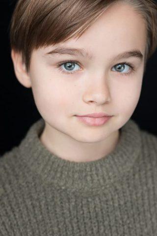 Liam Hughes 3