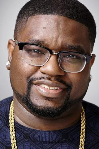 Lil Rel Howery 3
