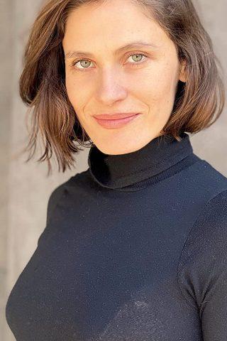 Lili Bordán 1