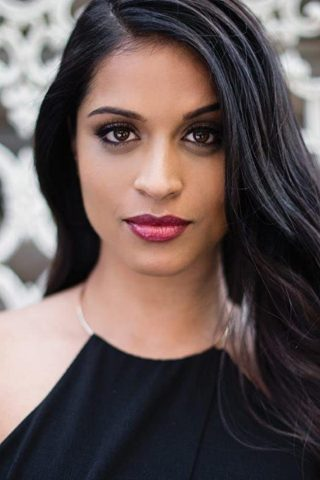 Lilly Singh phone number