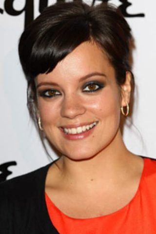Lily Allen phone number