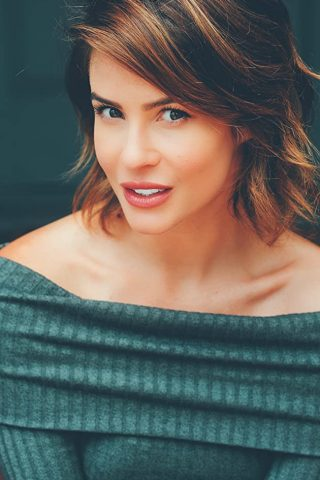 Linsey Godfrey phone number