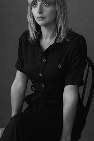 Lisa McGrillis 4