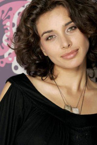Lisa Ray 3