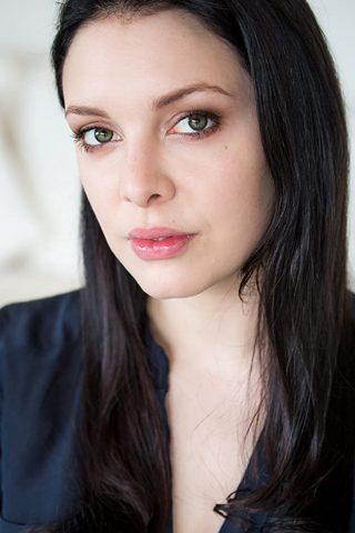 Lise Slabber 1