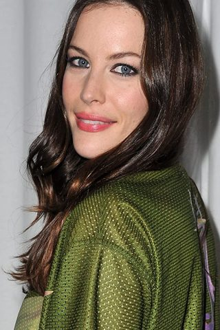 Liv Tyler phone number