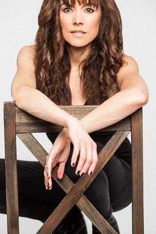 Liz Vassey 3